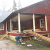 Urmas Taali puutöökojas