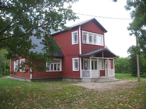Risti kogudusemaja renoveerimine